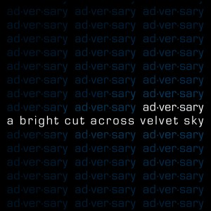A Bright Cut Across Velvet Sky Cover