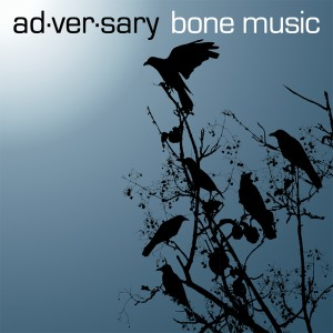 Bone Music Cover